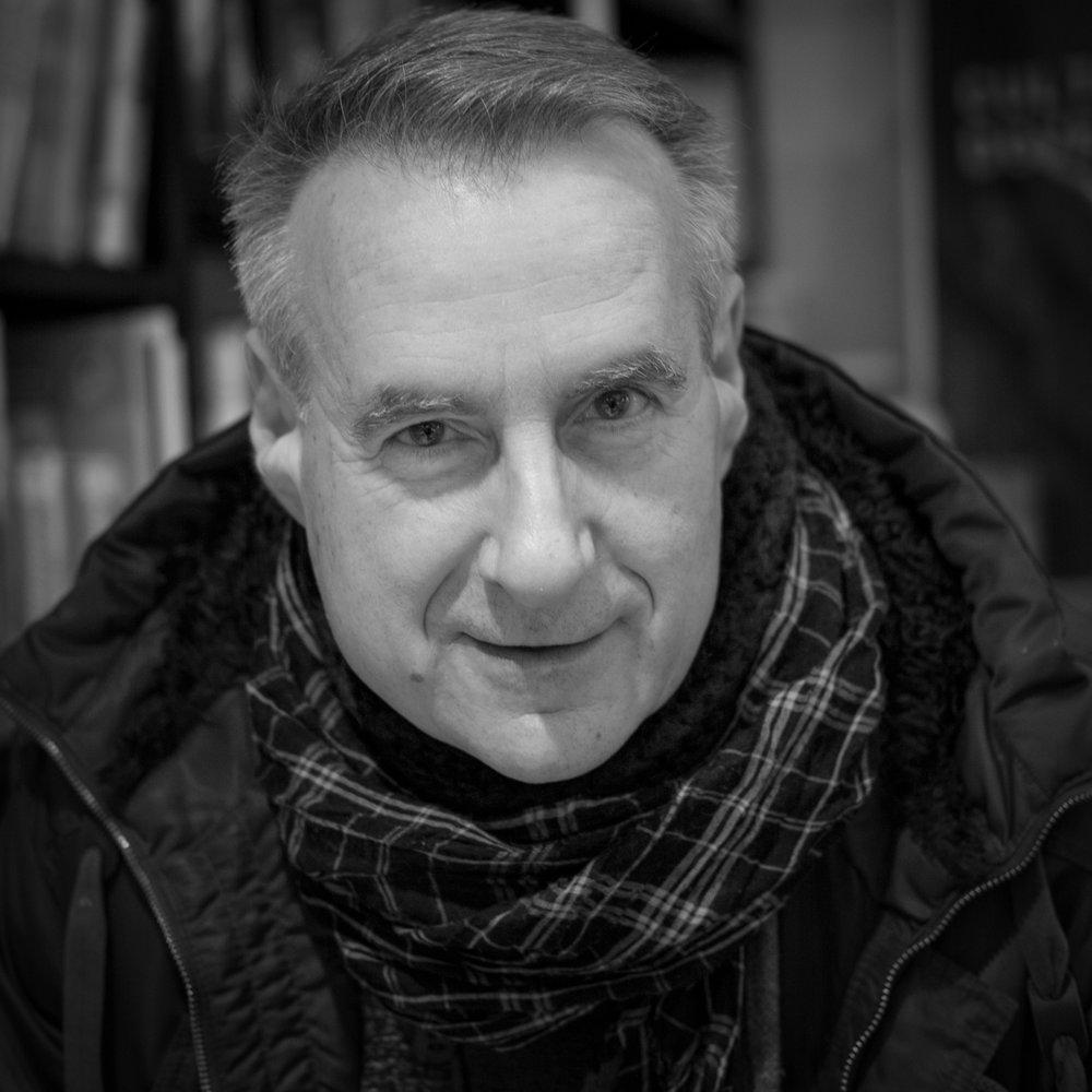 Ubaldo Fadini fotografato da Carlo Zei