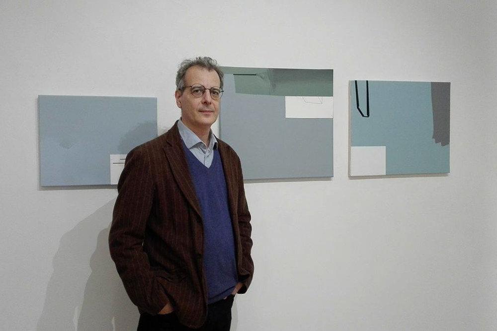 Stefano Loria