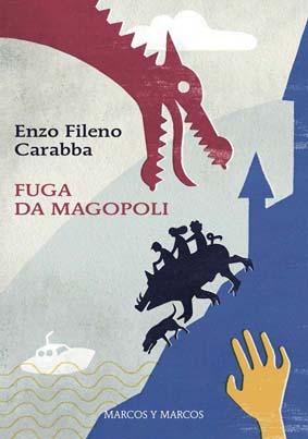 Fuga da Magopoli, copertina.jpg