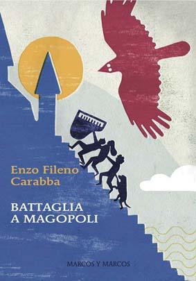 Battaglia a Magopoli, copertina.jpg