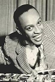 Lionel Hampton!