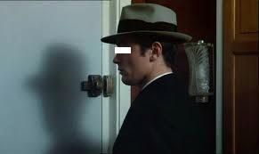 Il duro detective d'albergo