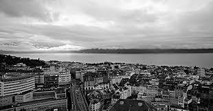 Lausanne!