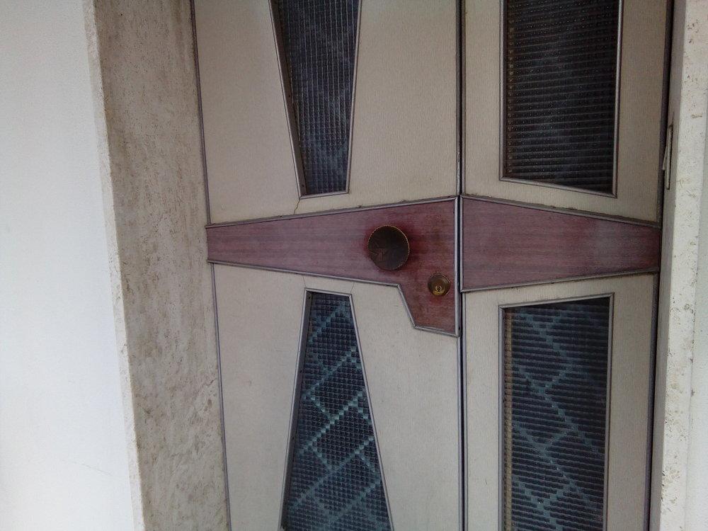 Non aprire quella porta!