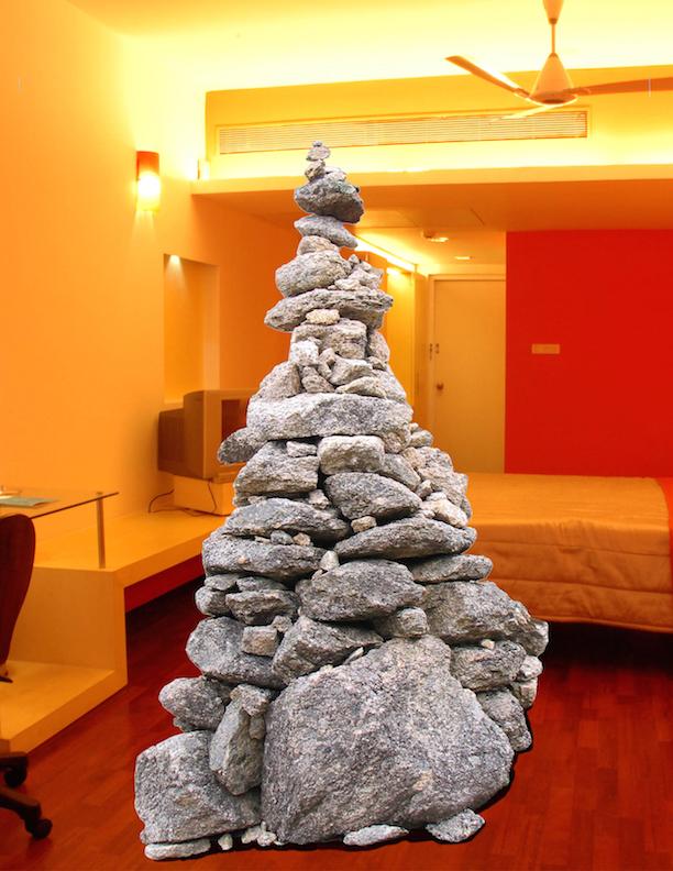 Stupa-fying!/Stupa-facente!
