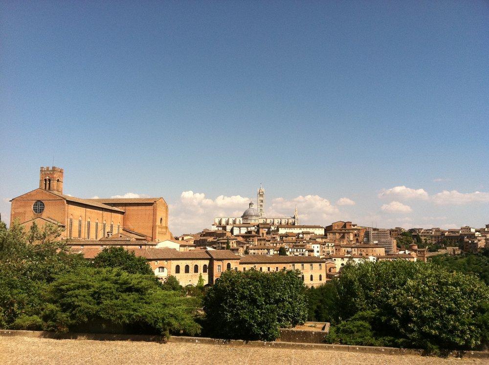 Siena | EAT.PRAY.MOVE Yoga | Chianti, Italy