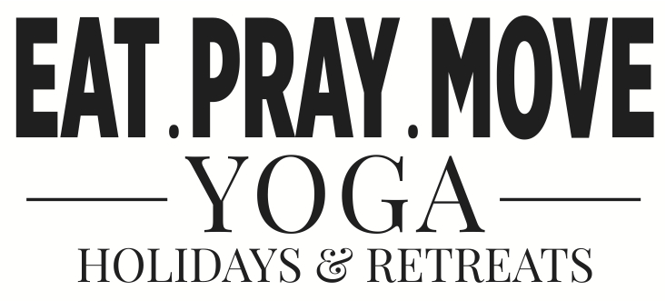 EAT.PRAY.MOVE Yoga Retreats