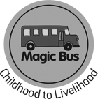 Magic Bus - EAT.PRAY.MOVE Yoga Retreat GiveBack Partner