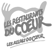 Les Restaurants du Coeur - EAT.PRAY.MOVE Yoga Retreat GiveBack Partner