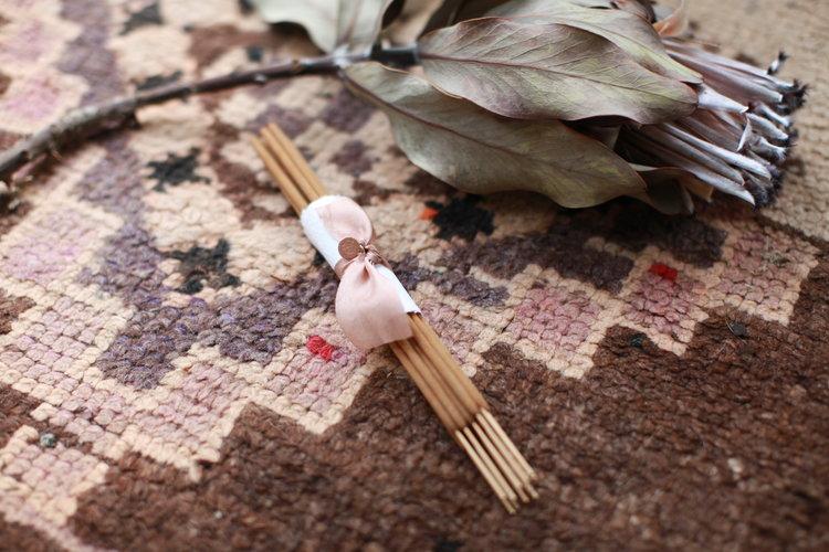 Tea Huntress Incense