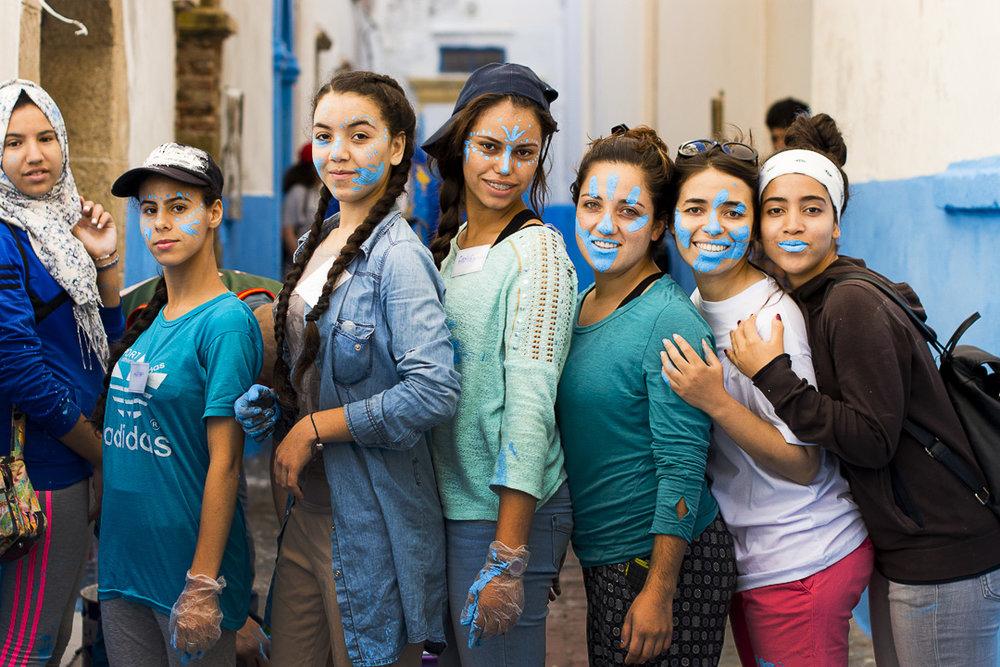 Project Soar Morocco