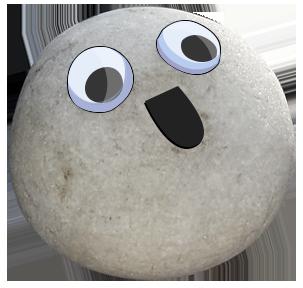 sendsomerocks.com - send a googly eyed rock