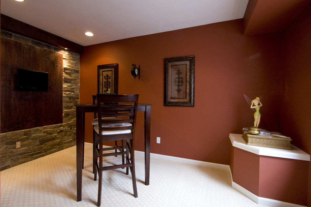 Denver Basement Remodel