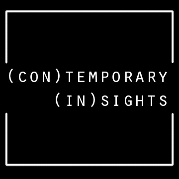 (con)temporary (in)sights