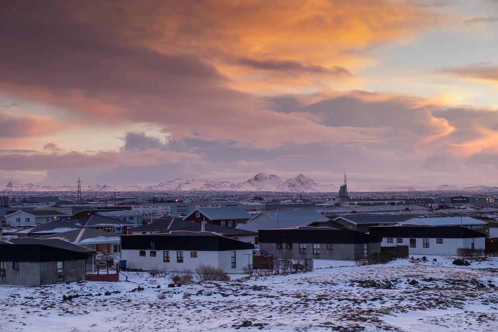 Hafnarfjödur, Iceland