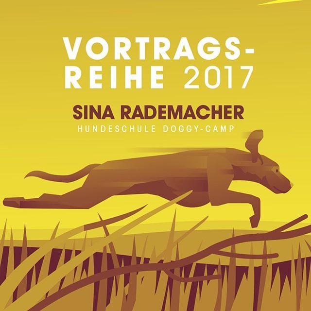 """Diesen Sonntag, 17.09.2017 geht es bei meinem nächsten Vortrag der Vortragsreihe 2017 um die Grundlagen der hündischen Kommunikation. Mit vielen Fotos und Videos gespickt tauchen wir in diese spannende Welt ein. Einblicke in das Spiel- und Jagdverhalten runden das Ganze ab. Der Vortrag """"Hunde Verstehen – Teil 1"""" startet um 10.30 Uhr (Einlass ist ab 10.00 Uhr) in der Chemnitzstaße 2 in Hamburg Altona. Für 20,- Euro pro Person seid ihr dabei. Ich würde mich freuen, wenn ihr euch vorher anmeldet: info@doggycamp.de oder per Telefon: 01794560700 ....Kurzentschlossene können natürlich trotzdem versuchen noch ein Plätzchen ohne Anmeldung zu ergattern. #hundeinhamburg #hundewissen #hundesprache #vortragsreihe"""
