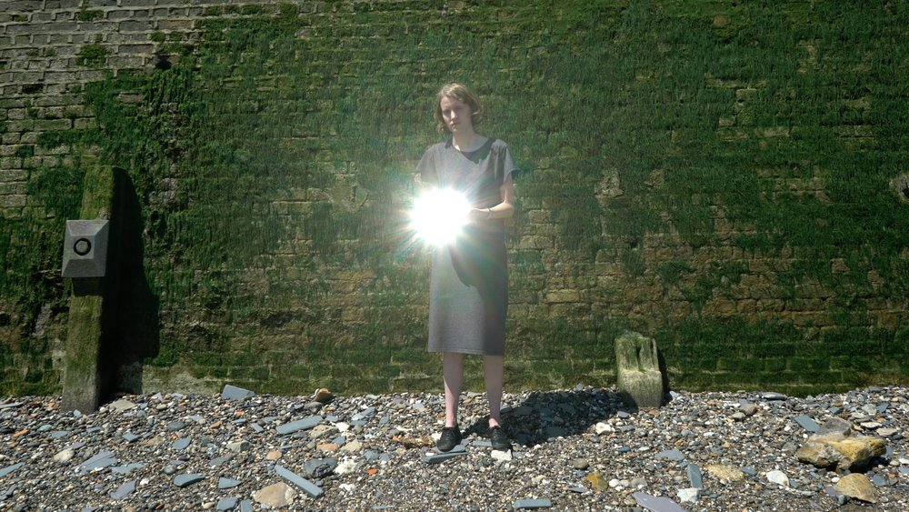 Jessye Wdowin-McGregor: Untitled: Thames Study