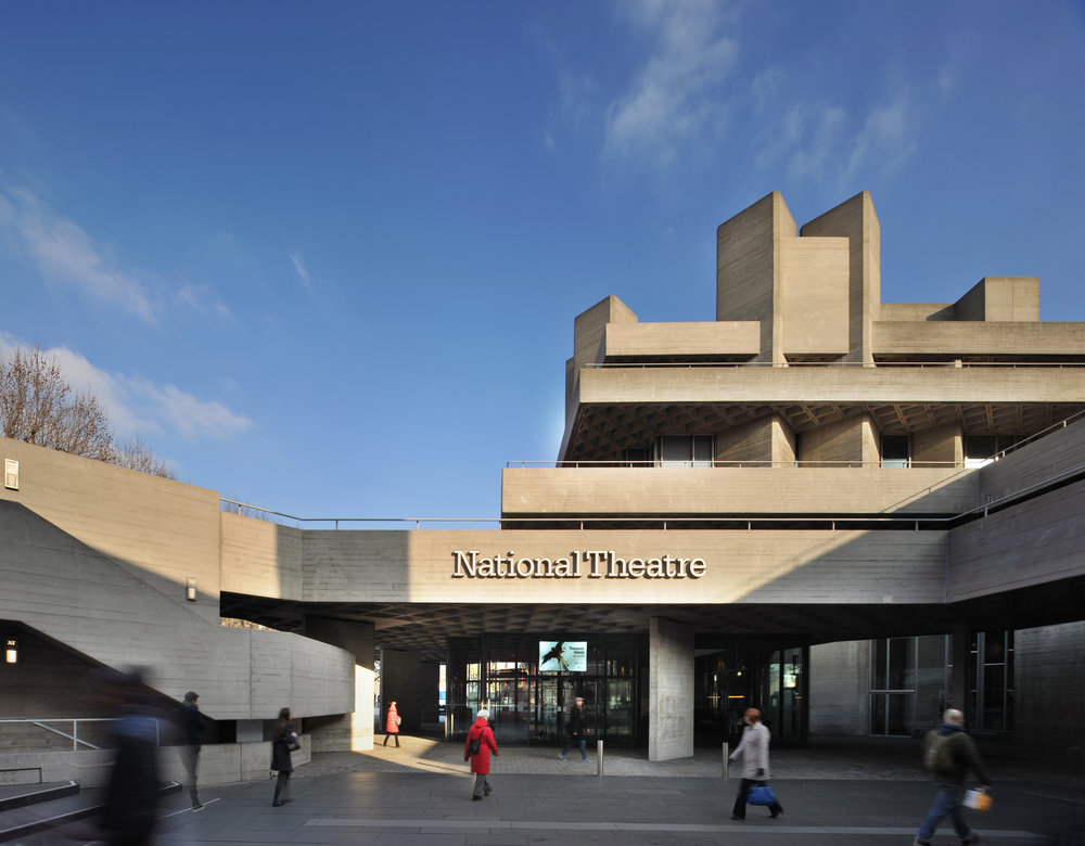 National Theatre - Stunning productions, stellar casts, superb staging and outstanding direction. Located on London's Southbank, the National Theatre is one of London's premier theatres -  and a favourite of many Australian women. Theatre buffs will be familiar with its classics such as 'War Horse' or 'The Curious Incident of the Dog in the Night-Time'. Apart from intimate and comfortable seating, the theatre offers a selection of eating and drinking facilities and a great riverside bar with music to help you watch the world go by. Check out the backstage tours, Travelex tickets and NTLive broadcasts. © Image: Philip Vile