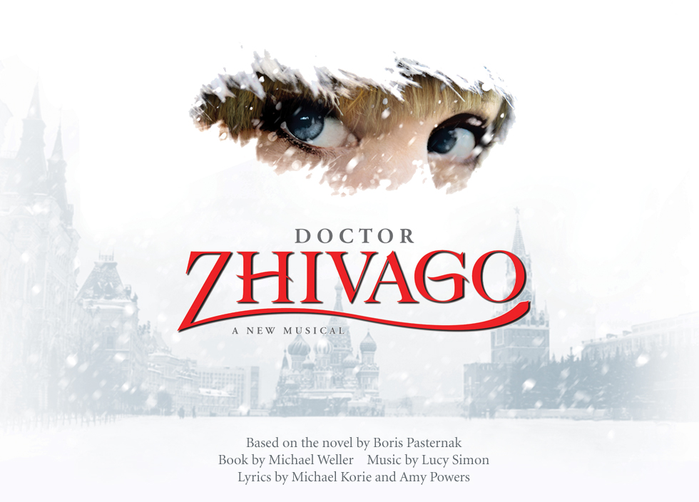 Dr. Zhivago.  view Collaborations at jonevonfurs.com.