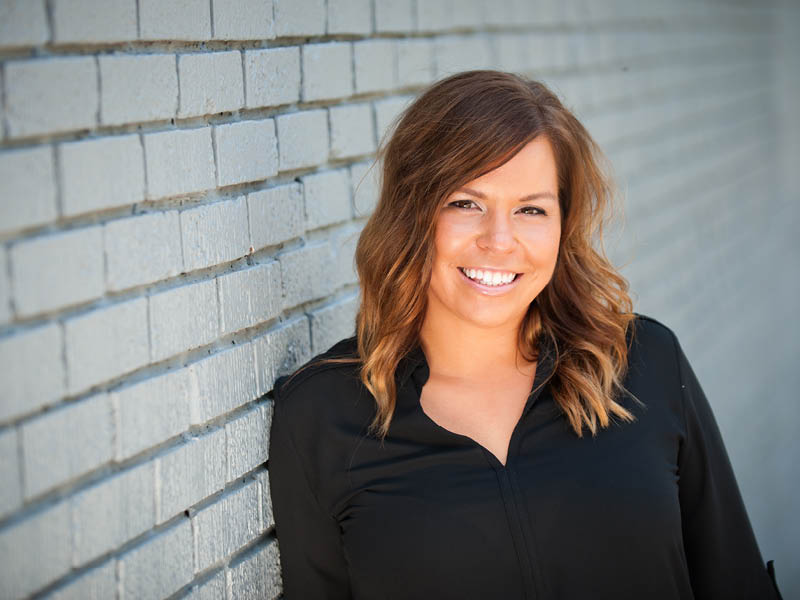 Jolean Piitz, Massage Therapist at Eve A Salon & Spa in Lincoln, Ne