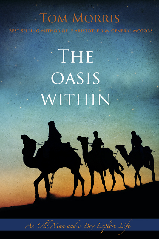 The Oasis Within - Find out what readers have to say!