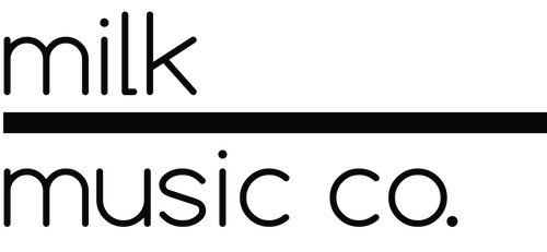 Milk Music Co.