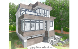 SOLD!!  3315 Nevada Ave | Sylvan Heights | SOLD PRE-MARKET | $885k