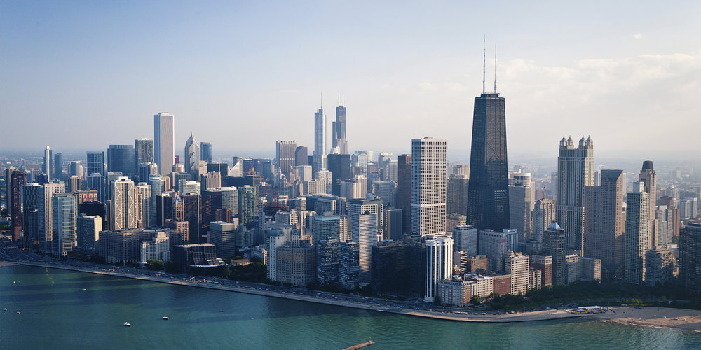 Welcome Home - Choose Chicago