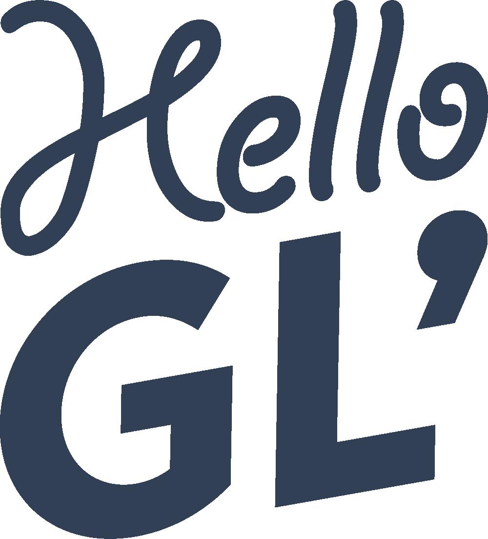 Hello Good Lookin Logo