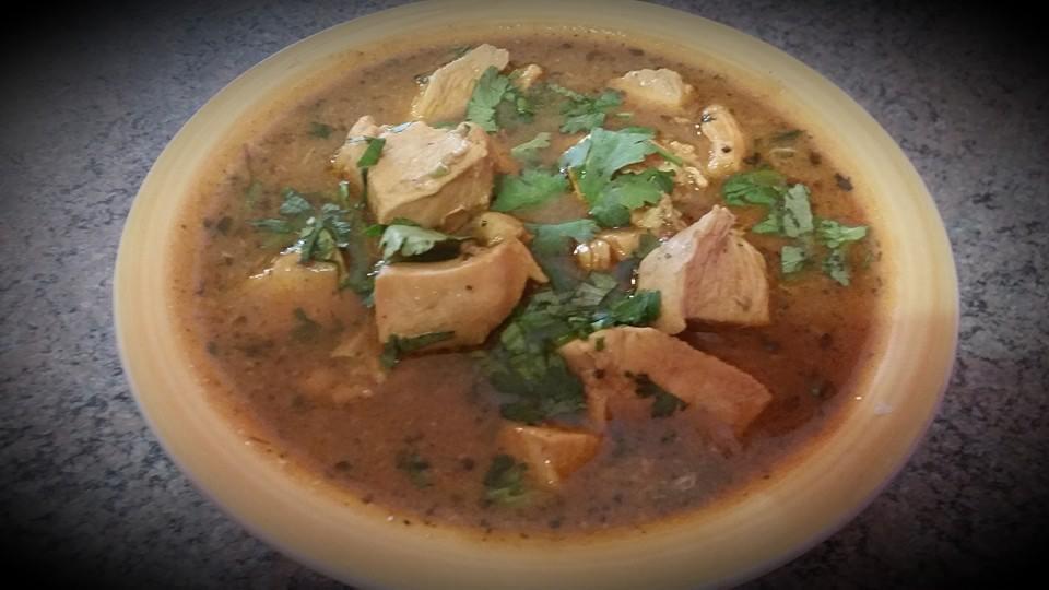 Curry express belgrade