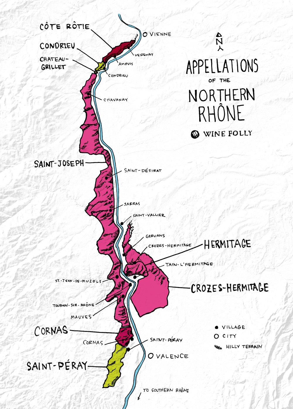 map from www.winefolly.com
