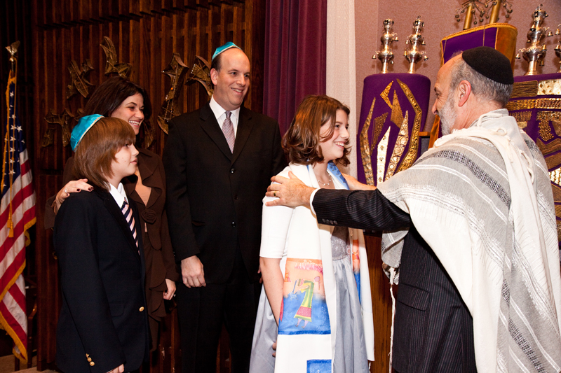 Maddie`s Batmitzvah photography