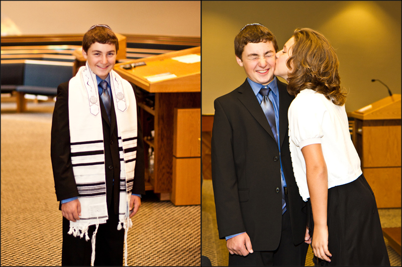 Brandon`s Bar Mitzvah | Dmitriy Babichenko, Pittsburgh Event Photographer