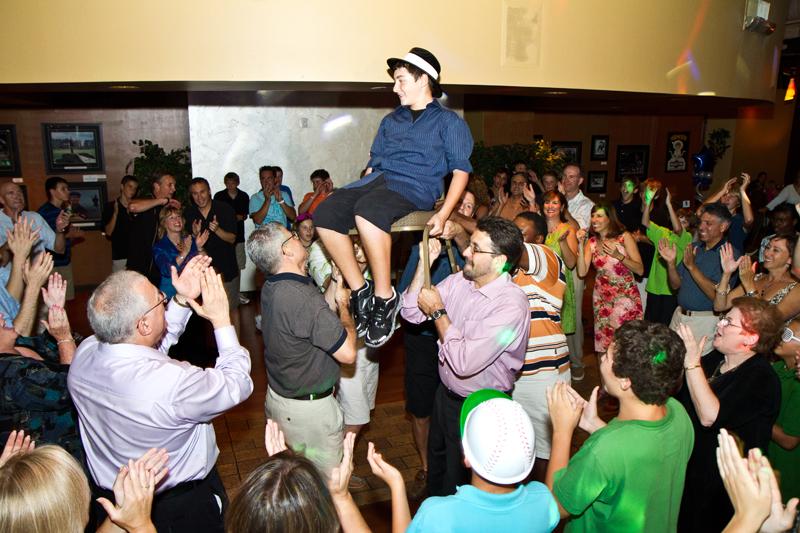 Brandon`s Bar Mitzvah | Dmitriy Babichenko, Pittsburgh Event Photographer