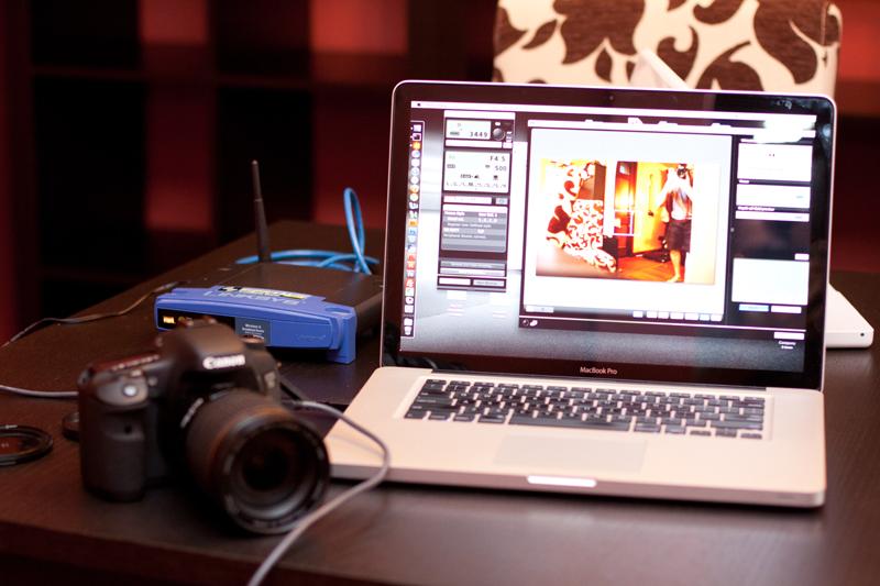 Creating camera setup | Dmitriy Babichenko, Pittsburgh Wedding Photographer