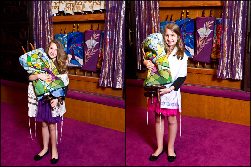 Bailey`s and Emilie`s Bat Mitzvah | Dmitriy Babichenko, Pittsburgh Bar Mitzvah and Bat Mitzvah photographer