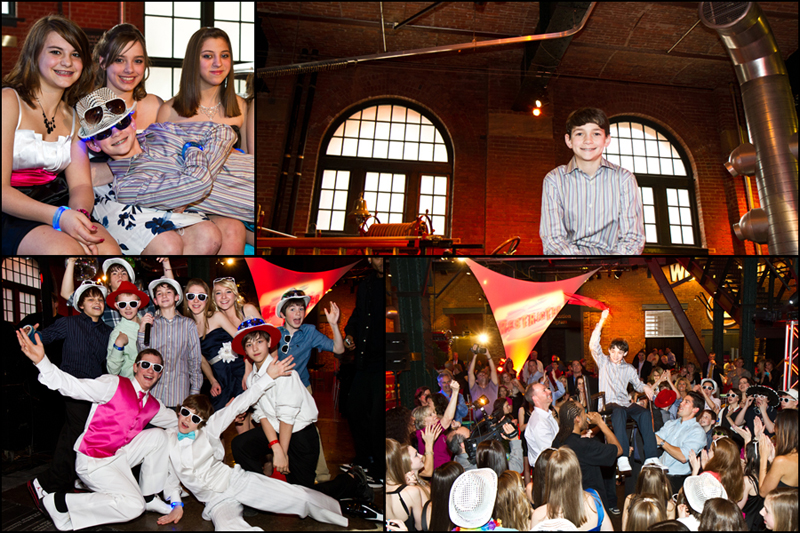 Josh`s Bar Mitzvah | Temple Ohav Shalom | Dmitriy Babichenko, Pittsburgh Bar/Bat Mitzvah Photographer