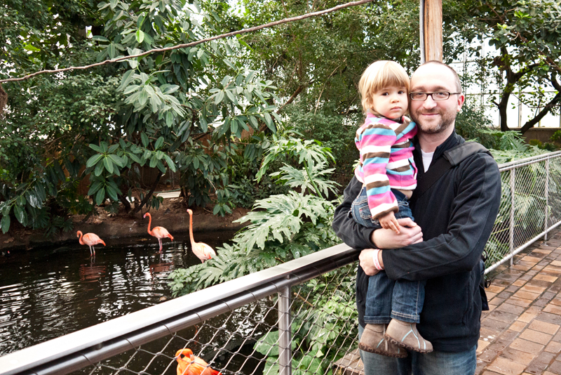 Weekend with Daniella | Pittsburgh National Aviary
