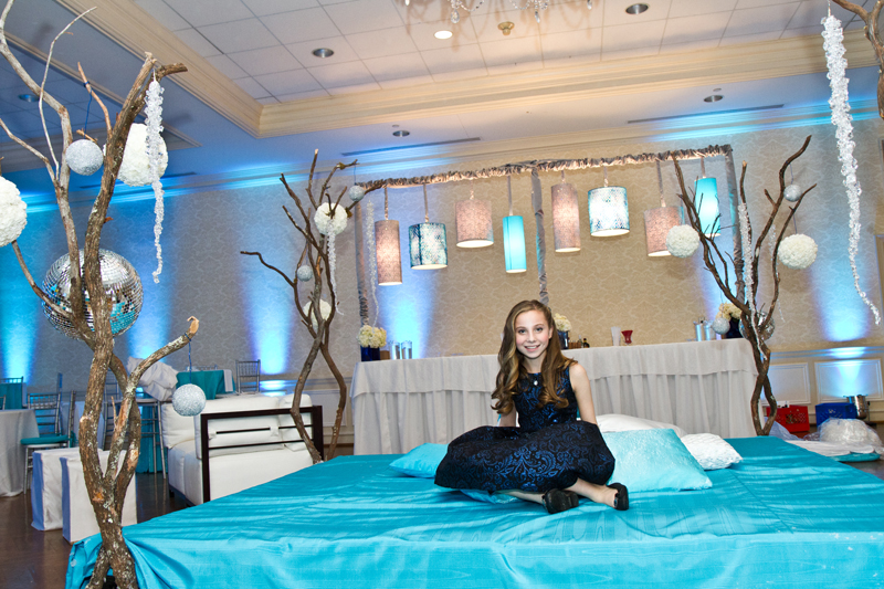 Dmitriy Babichenko | Pittsburgh Bat Mitzvah Photographer