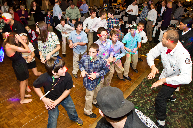 Ethan`s Bar Mitzvah | Dmitriy Babichenko, Pittsburgh Bar Mitzvah Photographer