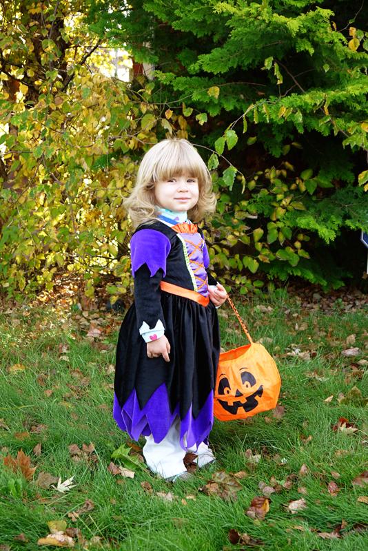 Halloween 2011 | Daniella