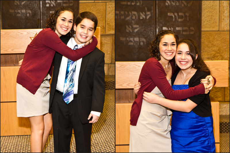 Dmitriy Babichenko | Pittsburgh Bar and Bat Mitzvah Photography