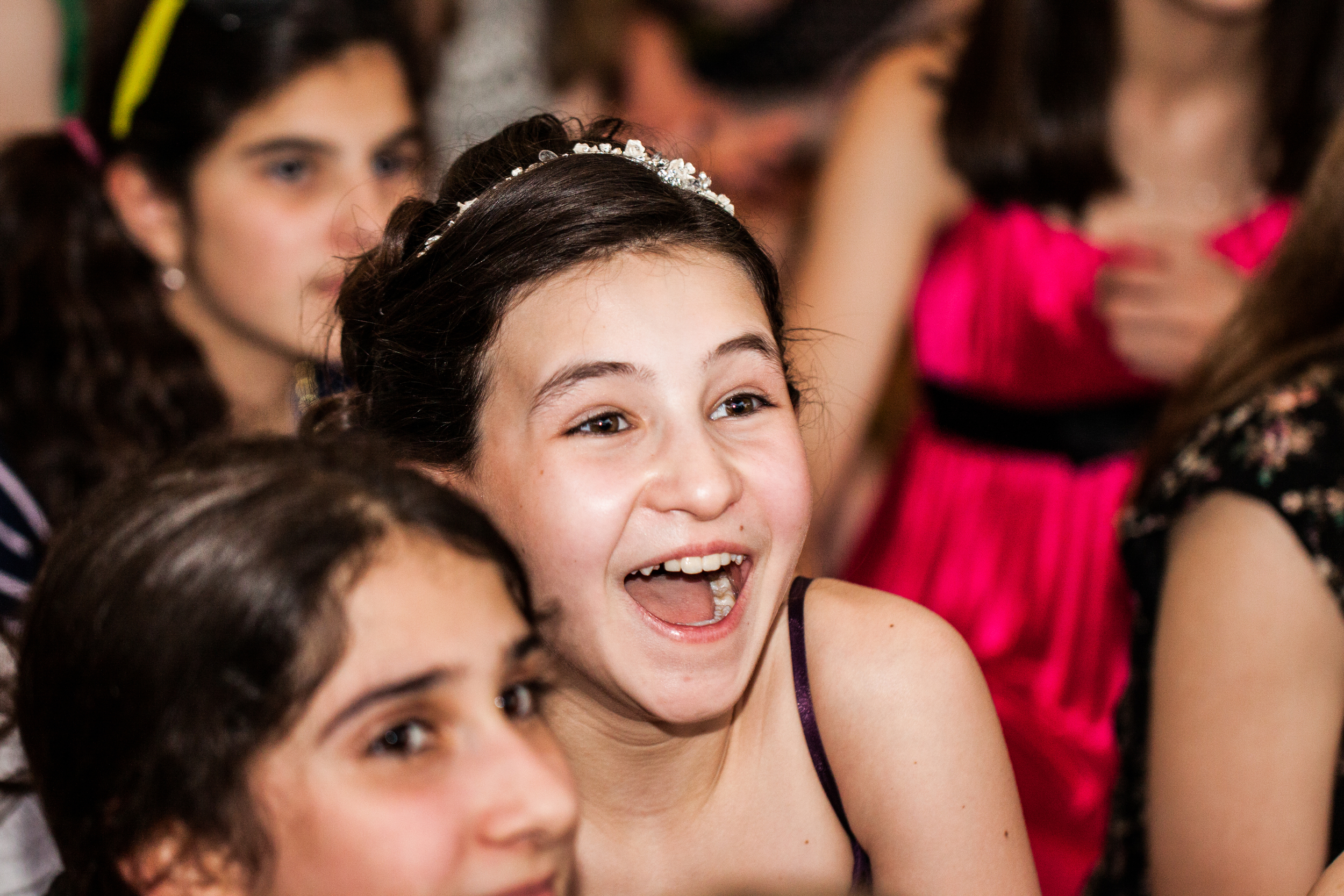 Becca`s Bat Mitzvah | Dmitriy Babichenko, Pittsburgh Wexford North Hills Bar and Bat Mitzvah Photographer