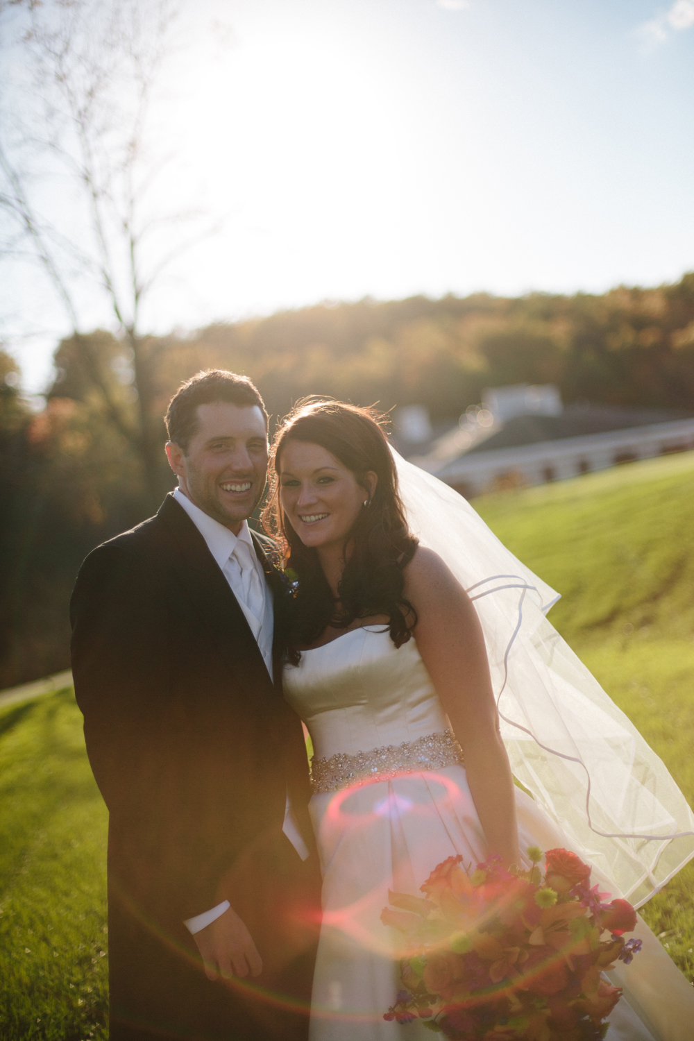 Erin and Brad - Sneak Preview | Dmitriy Babichenko, Pittsburgh Wedding Photographer