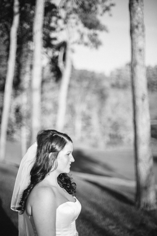 Erin's and Brad's Wedding | Southpointe Golf Club | Dmitriy Babichenko, Pittsburgh Wedding Photographer