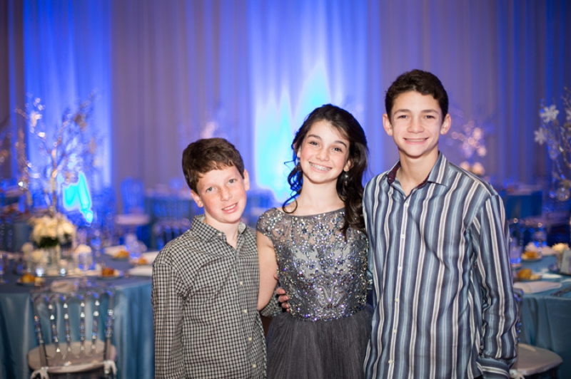 Jillian's Bat Mitzvah | Dmitriy Babichenko Photography, Pittsburgh Wedding, Event and Bar Mitzvah Photographer