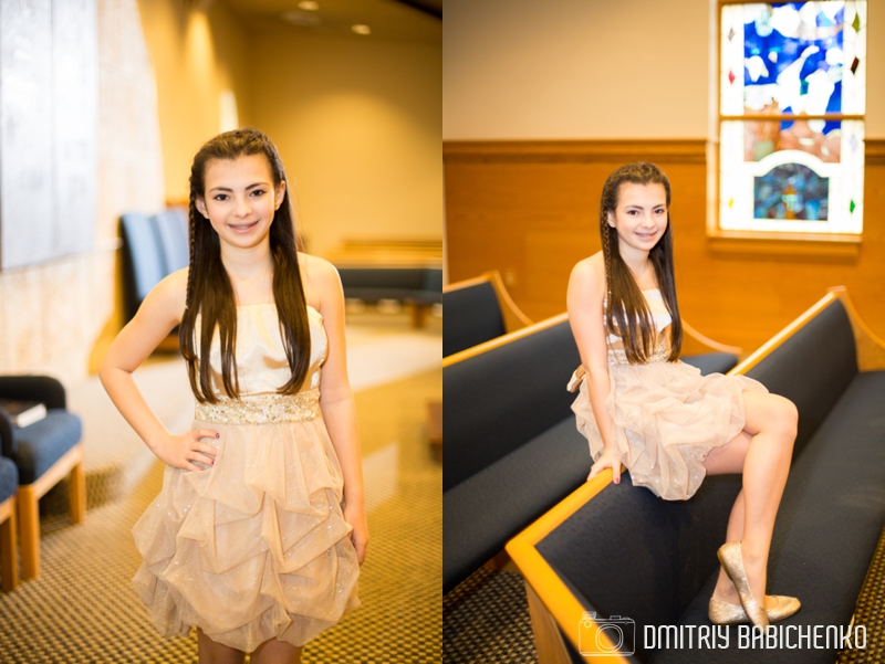 Hannah and Sarah B'not Mitzvah | Dmitriy Babichenko Photography