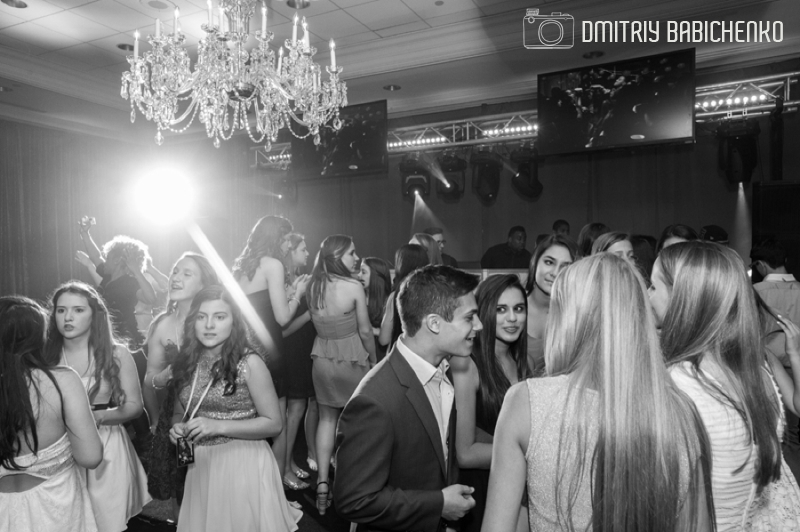 Sophie's Bat Mitzvah | Temple Adat Shalom | Pittsburgh Field Club | Dmitriy Babichenko Photography