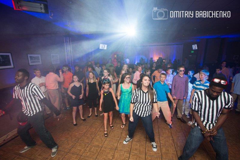 Bryan's Bar Mitzvah | PNC Park | Dmitriy Babichenko, Pittsburgh Event Photographer