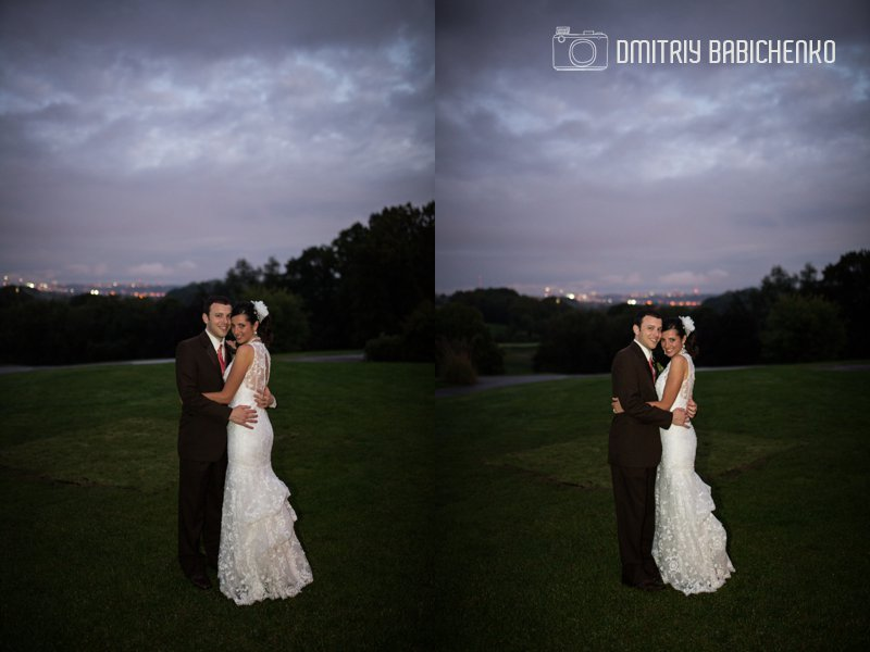 Lisa's and Matthew's Wedding | Dmitriy Babichenko Photography
